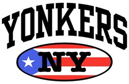 Yonkers Puerto Rican t-shirt