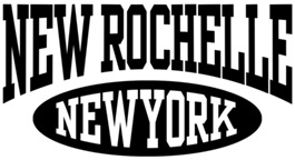 New Rochelle t-shirts