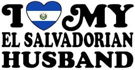 I Love My El Salvadorian Husband t-shirts