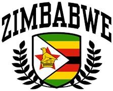 Zimbabwe t-shirts