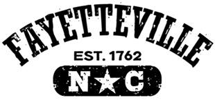 Fayetteville NC t-shirt