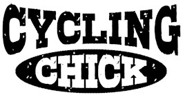 Cycling Chick t-shirts