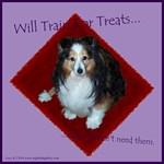 Will Train For Treats