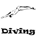 DIVING