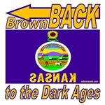 BrownBACK to the Dark Ages