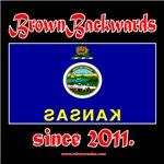 Brownbackwards