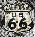 California 66 New Is Old