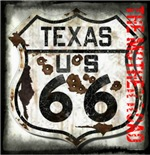 Texas Route 66 Used and Abused
