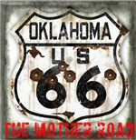 Oklahoma Route 66 Travelin
