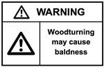 May Cause Baldness