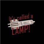 It's a LAMP!