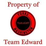 Property of Team Edward