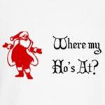 Where my Ho's?
