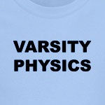 Varsity Physics