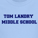 Tom Landry Middle School - King of The Hill
