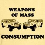 SUV Consumption