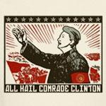 Comrade Clinton