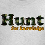 Hunt For Knowledge