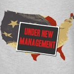USA Under New Management