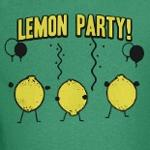 Lemon Party Shirt