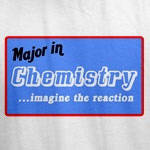 Major In Chemistry