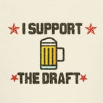 I support the draft.