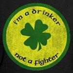St Patrick's Day T-Shirts