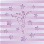 Cute Ballerina art