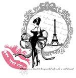 Paris Fashion Couture