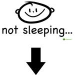 Baby Not Sleeping