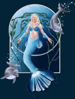 Nerine The Mermaid