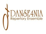 Danse4Nia Logo Items