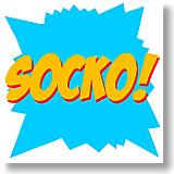Socko!