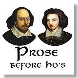 Prose Before Ho's