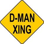 D-man Xing