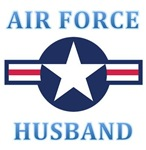 U.S. Air Force Husband