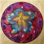 Silk Painting on Products