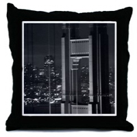 San Francisco Gifts  Throw Pillows