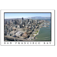 <b>aerial san francisco photography posters</b>