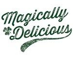 Magically Delicious Vintage