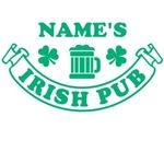 Your Name Irish Pub