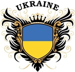 Ukrainian Flag T-shirts & Gifts