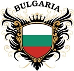 Bulgarian Flag T-shirts & Gifts