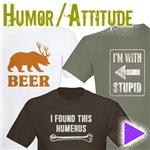 Humor/Attitude