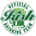 Irish Drinking Team [beer]
