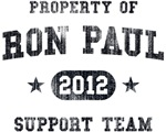 Property of Ron Paul 2012
