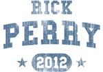 'Vintage' Rick Perry 2012