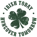 Irish Today [clover]
