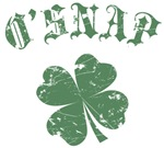 O'Snap St. Patty's Day