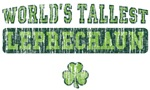 'Vintage' Tallest Leprechaun 